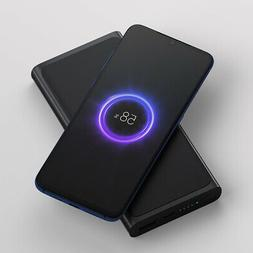 Xiaomi 10000mAh Power Bank Qi Wireless Charging USB Portable