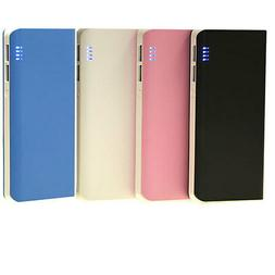 13000mAh Portable Battery External Power Bank Charger For Mo