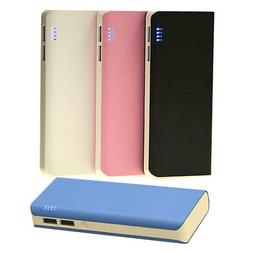 13000mAh Portable External Battery Power Bank Charger For Mo