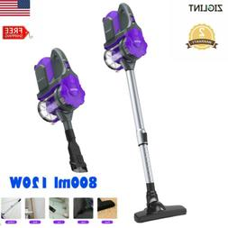 Portable Handheld Vacuum Cleaner Cordless Rechargeable Dust