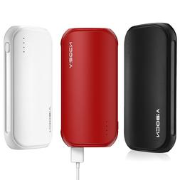 Aibocn 16000mAh Power Bank USB Portable Charger for Samsung