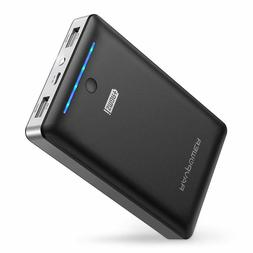 RAVPower 16750mAh 4.5A Dual USB Output Ports Power Bank