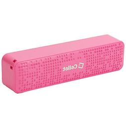 Cellet 2000mAh Power Bank Portable Charger - Pink