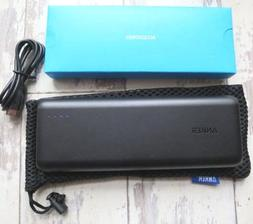 Anker 20100mAh Portable Charger Power Bank 4.8A High Capacit