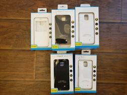 3800mAh External power bank Charger pack back battery case f