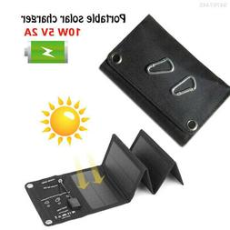 3FF0 Durable Phone Mate Travel Solar Power Bank Solar Panel