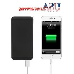50000mAh Fast Charger Mobile Power Bank USB Portable uick ch