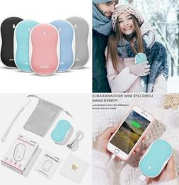 5200mAh Rechargeable Power Bank For iPhone Samsung Laptop &