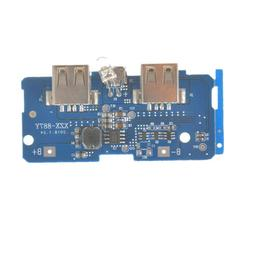 5V 2A Power Bank Charger Board Charging Circuit Step Up Modu