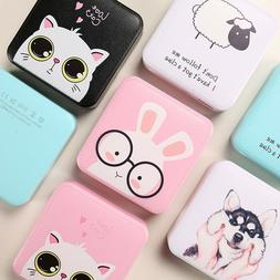 8000mAh Mini Cute Animals Portable Power Bank Charger for iP