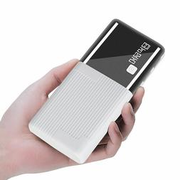 900000mAh Power Bank Portable 3USB External Battery Pack Pho