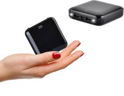 900000mAh UltraThin Dual USB Portable Power Bank External Ba
