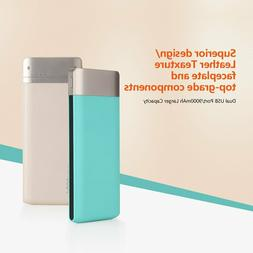 9000mAh Power Bank External Battery Charger For Samsung Gala