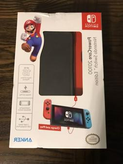 Anker PowerCore 20100 Nintendo Switch Edition Portable USB C