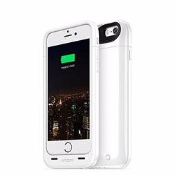 Mophie - Juice Pack Plus External Battery Case For Apple Iph