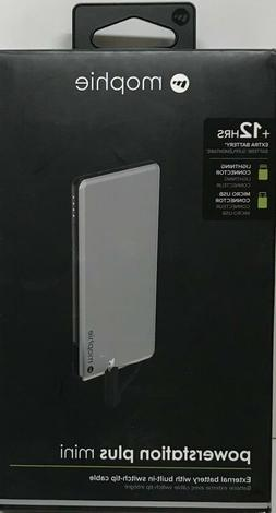 Mophie - Powerstation Plus 4000 Mah Portable Charger For Mos