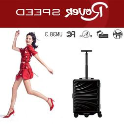 COWAROBOT AI Smart Luggage Rovers Robot Radars-Follow-Luggag
