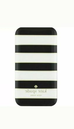 Kate Spade New York Bank/Battery Charger with Cable 1800mAh-