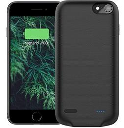 Battery Case, Hong S 4000mah iPhone 7/8 Portable Charger Cas