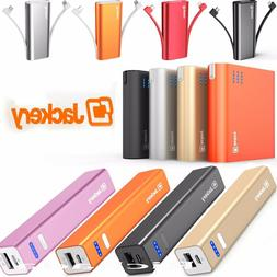 Best Protible Fast Charger External Battery Jackery 3350 mAh
