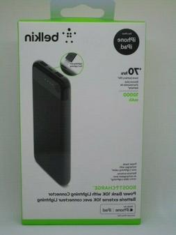 boost charge power bank
