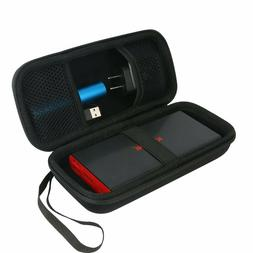 Khanka Travel Case For KMASHI 15000mAh Portable Power Bank /