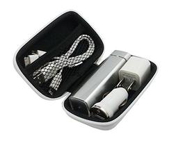 Cell Phone Power Bank Charging Gift Set