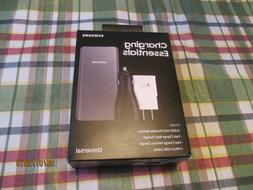 Samsung Charging Essentials Kit Micro USB Home And Car Charg