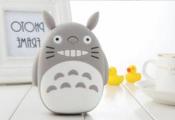 Cute Portable Totoro Charger Power Bank Battery Cartoon Ipho