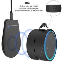 Echo Dot 2nd Gen Battery Base Accessories Power Bank Silicon