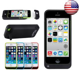 Extended Battery Case Power Bank Charger Charging Case Cover