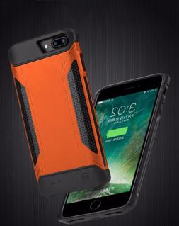 external power bank battery pack charger armor