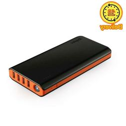 fast and efficient 26000mah power bank 4