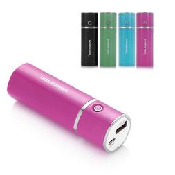 <font><b>Poweradd</b></font> 5000mAh Mini Power Bank <font><