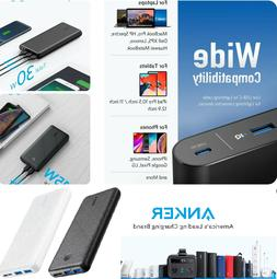 Anker Portable Charger Power Bank External Battery iPhone Sa