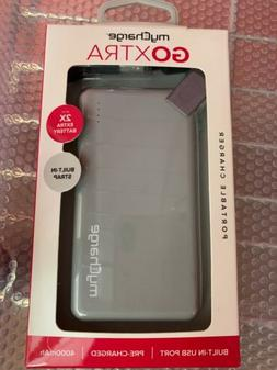 myCharge GO Xtra Portable Charger 4400mAh External Battery P