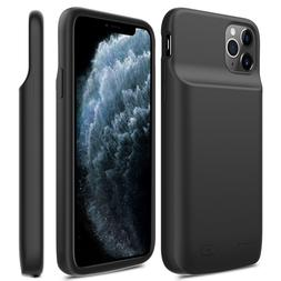 For iPhone 11/X/XR/XS Max Extended Battery Charger Case Powe