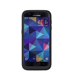 mophie Juice Pack Galaxy S7 Case - Smartphone - Black