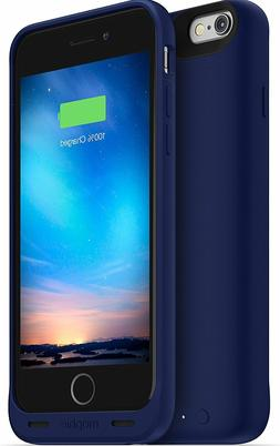 Mophie Juice Pack Reserve Charger Case - iPhone 6/6S - Blue