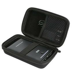 Khanka Carrying Travel Case For RAVPower 16750mAh / 13000mAh