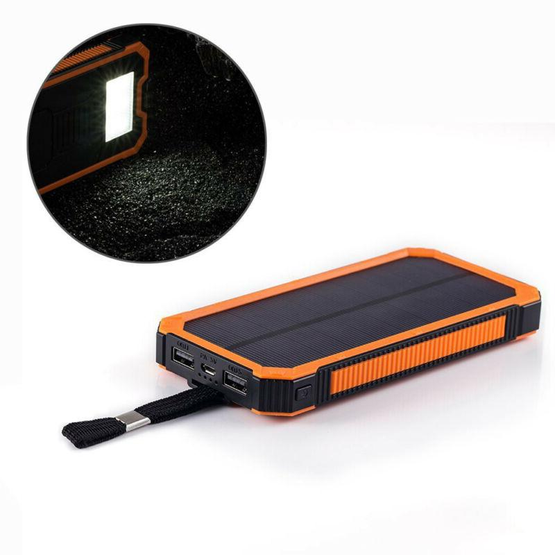 100000mAh Bank Battery Charger for Hot