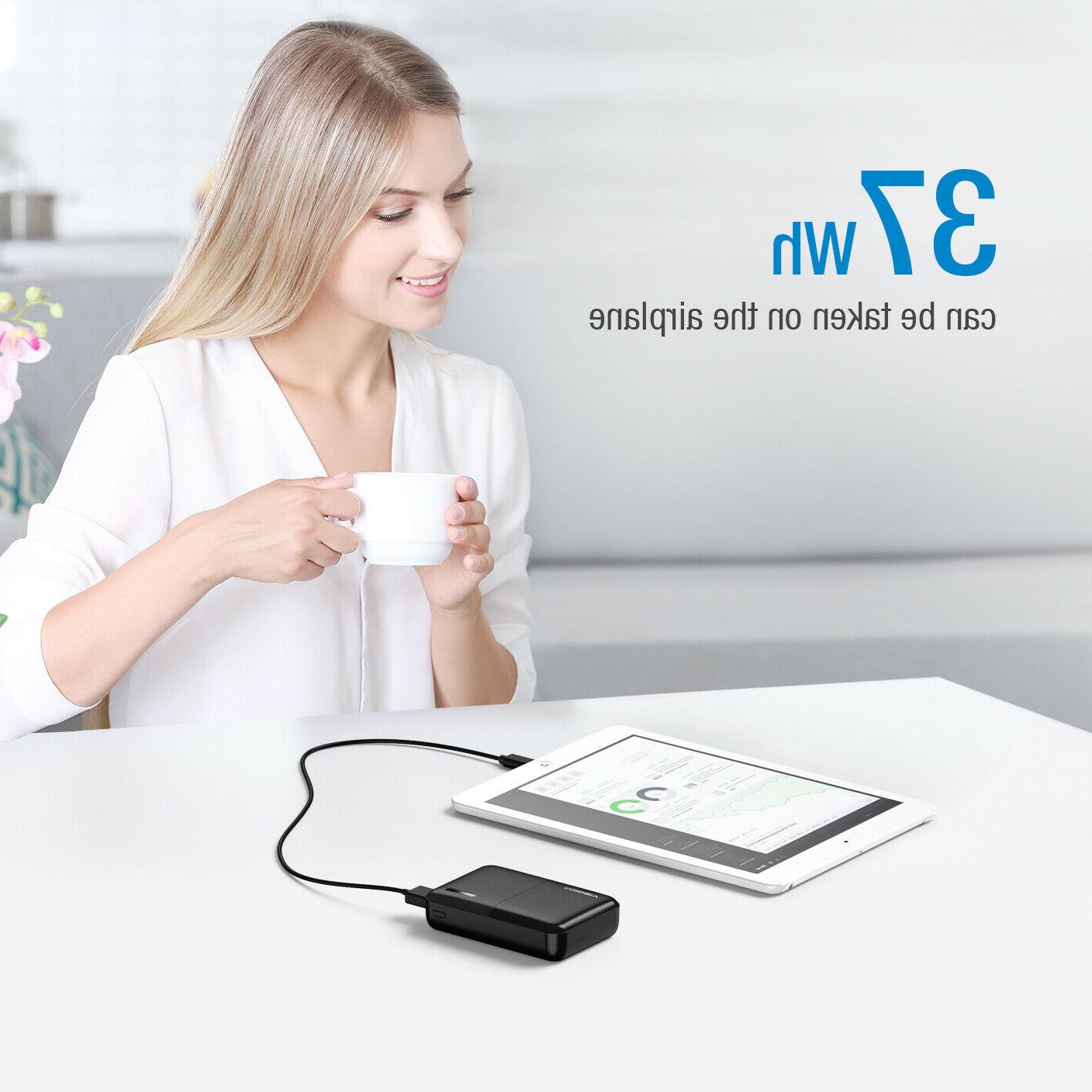 10000mAh Power Charger For & Android