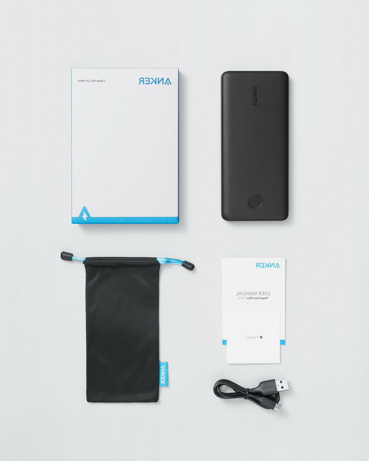 Anker 10000mAh External Battery VoltageBoost Power