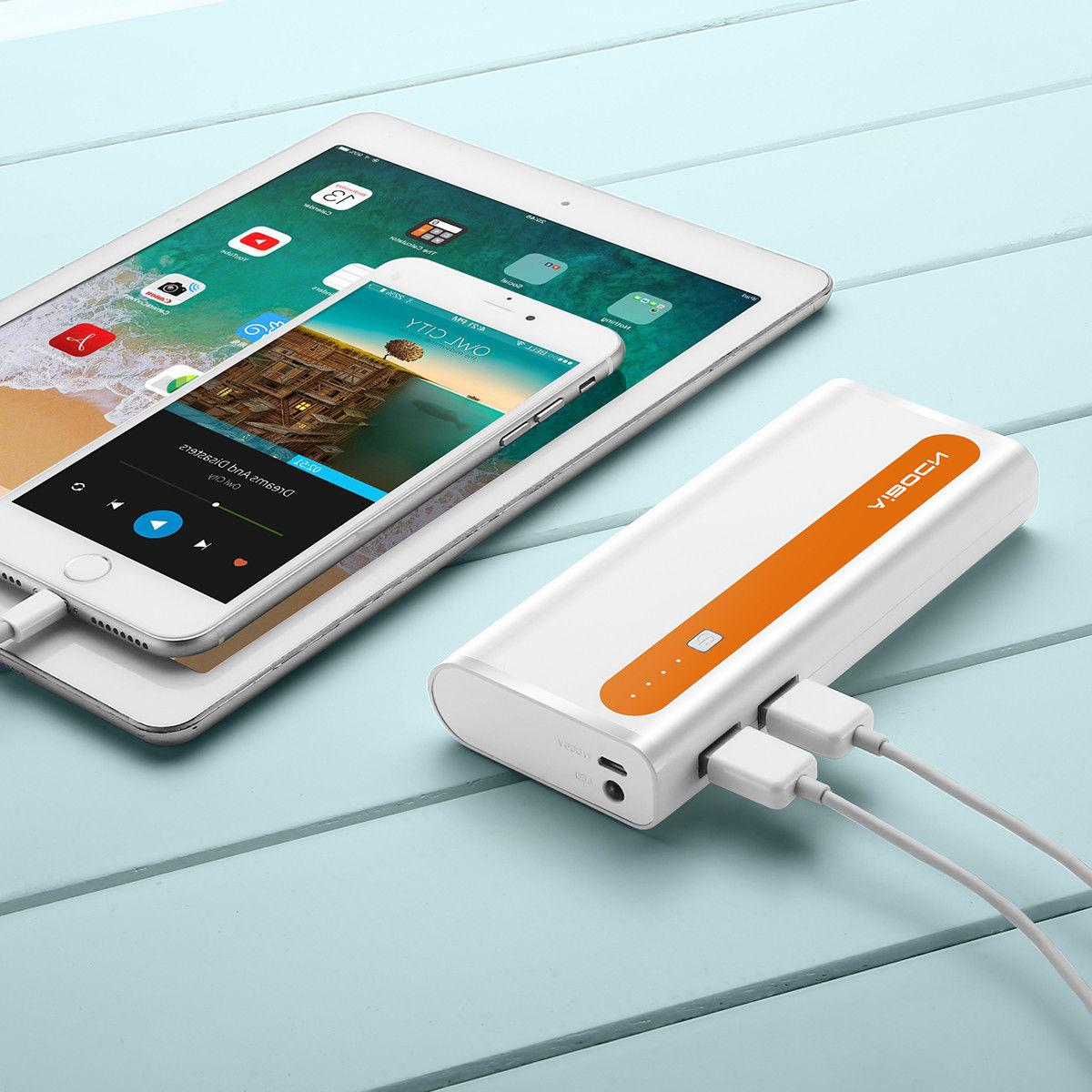 10000mAh Bank Charger for