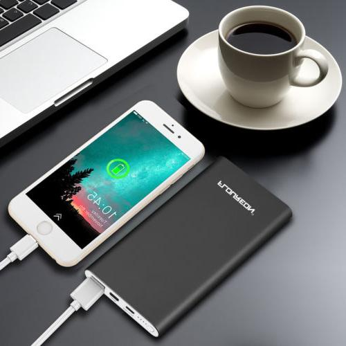 12000mAh Type USB Charger 3A for X Samsung