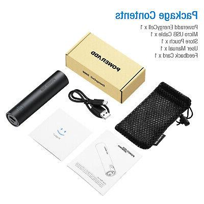 Ultra 5000mAh Battery Power Portable For