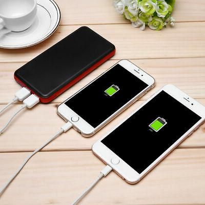 Poweradd Portable Charger External Battery For Cell Phone