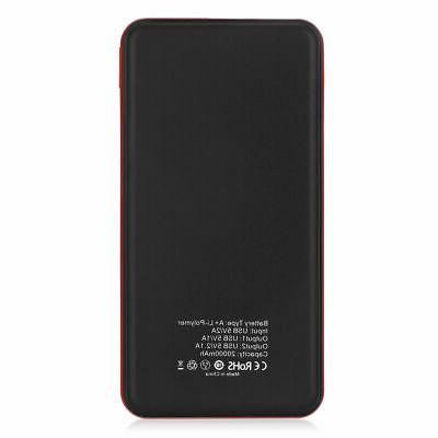 Poweradd Bank Portable Charger External Battery For