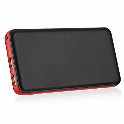 Poweradd 20000mAh Power Bank Portable Charger External Batte