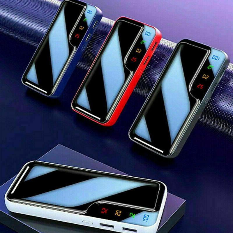 2020 New 2000000mAh Power Charger For Cell